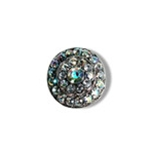 Rhinestone and Crystal Upholstery Buttons