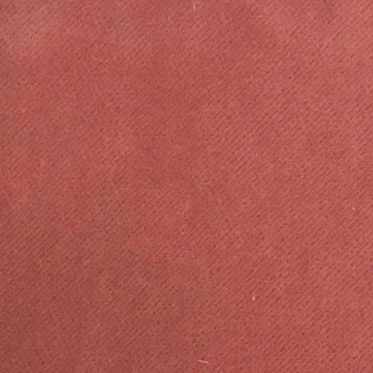 Tyra Coral Velvet Fabric Upholstery Fabric Hautehousefabric Com