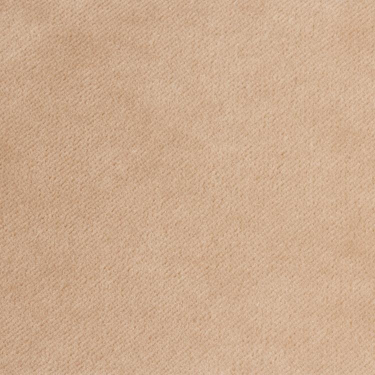 Tyra Oatmeal Velvet Fabric Upholstery Fabric Hautehousefabric Com