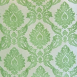 Haute House Fabric - Godiva Apple - Velvet #2076