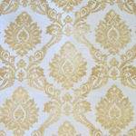 Haute House Fabric - Godiva Canary - Velvet #2372