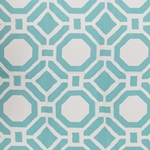 Haute House Tropicana Spa Outdoor Fabric