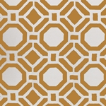 Haute House Tropicana Wheat Outdoor Fabric