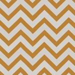 Haute House Mod Stripe Wheat Outdoor Fabric