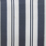 Haute House Veranda Navy, Outdoor  Fabric