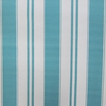 Haute House Veranda Turquoise, Outdoor  Fabric