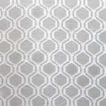 Haute House Fabric - Honeycomb Beige - Woven #2833