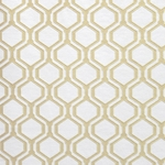 Haute House Fabric - Honeycomb Butter - Woven #2835