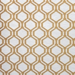 Haute House Fabric - Honeycomb Latte - Woven #2874