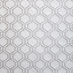 Haute House Fabric - Honeycomb Stone - Woven #2877
