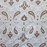 Haute House Fabric - Pumba Truffle - Linen Fabric #3106