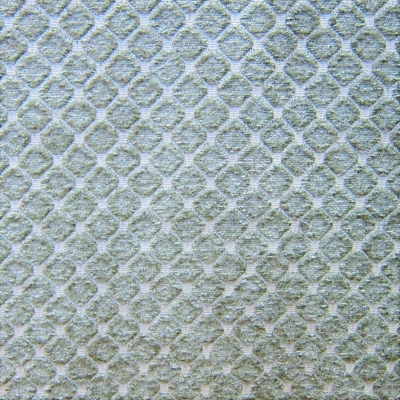 Haute House Fabric - Cobblestones Seaspray - Chenille Fabric #3177
