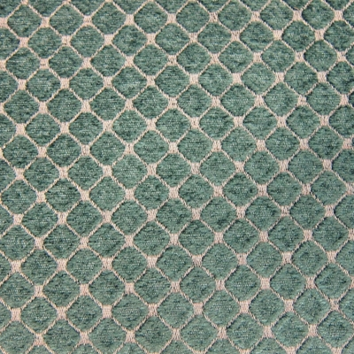Haute House Fabric - Cobblestones Spa - Chenille Fabric #3178