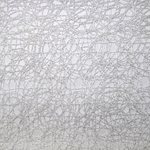 Haute House Fabric - Helix White - Sheer Fabric #3190
