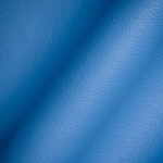 Haute House Fabric - Elegancia Azure - Leather Upholstery Fabric #3214
