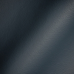 Haute House Fabric - Elegancia Navy - Leather Upholstery Fabric #3220