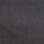 Haute House Fabric - Alamo Charcoal - Linen Fabric #3272