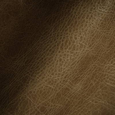 Haute House Fabric - Argo Mushroom - Leather Upholstery Fabric #3402