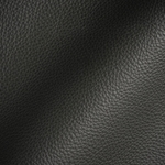Haute House Fabric - Tut Graphite - Leather Upholstery Fabric #3420