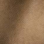 Haute House Fabric - Royce Sand - Leather Upholstery Fabric #3482