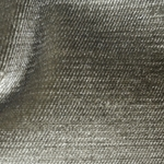 Haute House Fabric - Shimmer Steel - Velvet #3532