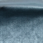 Haute House Fabric - Shimmer Teal - Velvet #3538