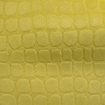 Haute House Fabric - Alley Chartreuse - Velvet #3599