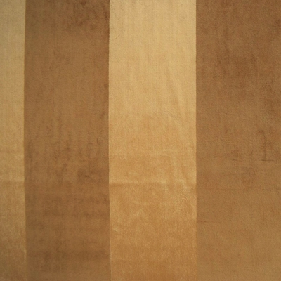 Haute House Fabric - Louise Latte -Velvet Stripe #3849