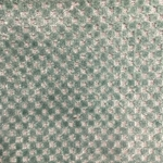 Haute House Fabric - Cavalli Seaspray - Check/Plaid Velvet #3895