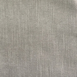 Haute House Fabric - Pippa Flax - Solid Linen Like Fabric #3947