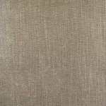 Haute House Fabric - Pippa Mocha - Solid Linen Like Fabric #3950