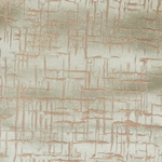 Haute House Fabric - Grefen Blush  -Silk Modern  #4026