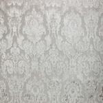 Haute House Fabric - Fiora Cream - Damask Velvet #4208