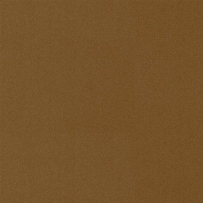 Haute House Fabric - George Sepia - Velvet Solid #4251