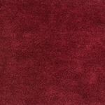 Haute House Fabric - Tyra Currant - Velvet Solid #4267
