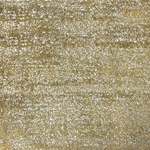 Haute House Fabric - Avenue Brass - Velvet Fabric #4545