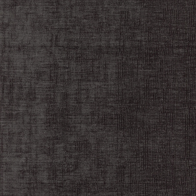 Haute House Fabric - Lina Coal - Chenille Solid Velvet #4708