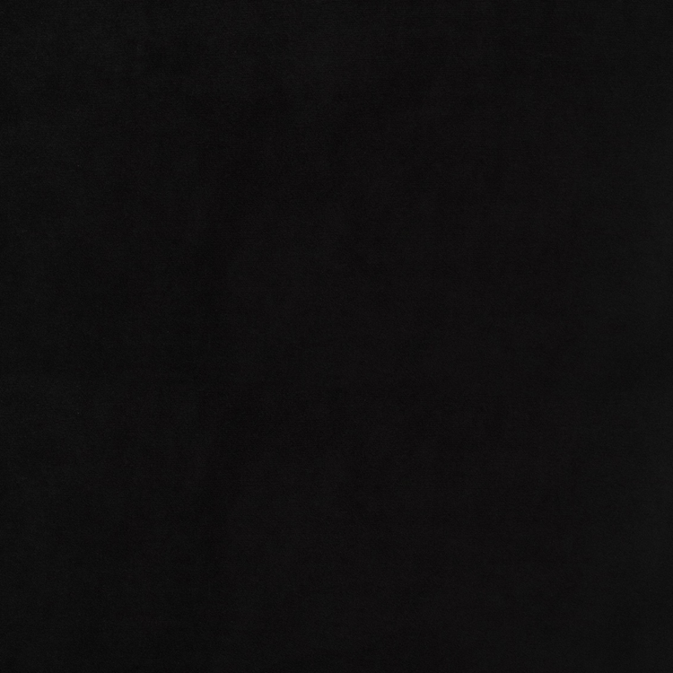 Haute House Fabric - Benz Black - Microfiber #3335