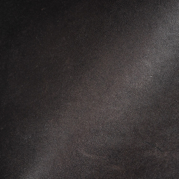 Haute House Fabric - Inn Gun Metal - Leather Upholstery Fabric #3409
