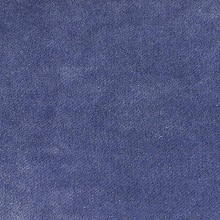 Tyra Cobalt Velvet Fabric Upholstery Fabric