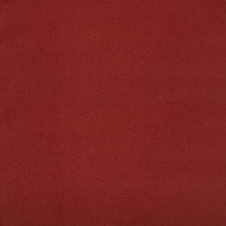 Haute House Fabric - Benz Red - Microfiber #4457